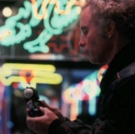《银翼杀手》特技摄影总监:黑白放映才能重现本片之美丨匠人说