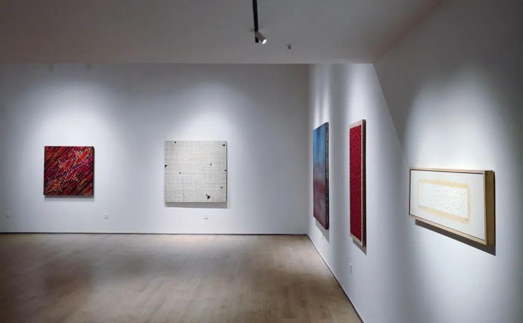 两江新区艺术仓库新展开幕,集齐六位知名当代艺术家