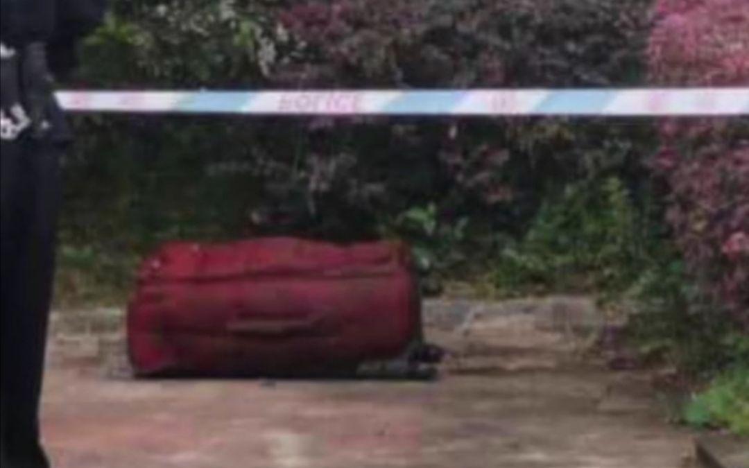 四川资阳电缆井内发现一具尸体,警方正查找尸源图片