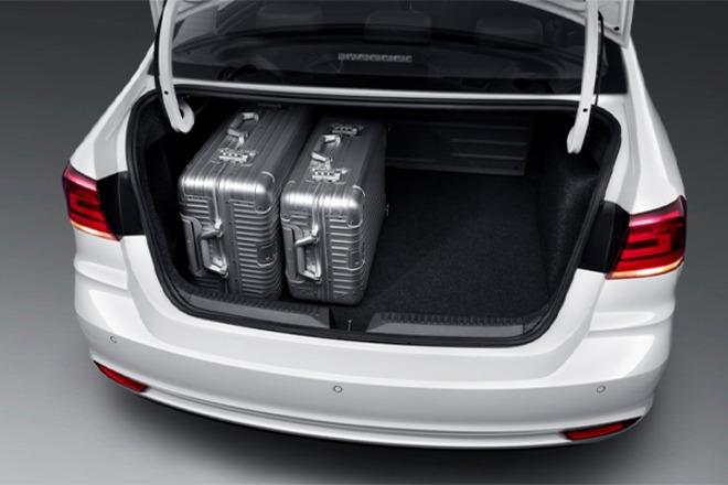 大众新款桑塔纳正式上市 售价8.69-11.18万元