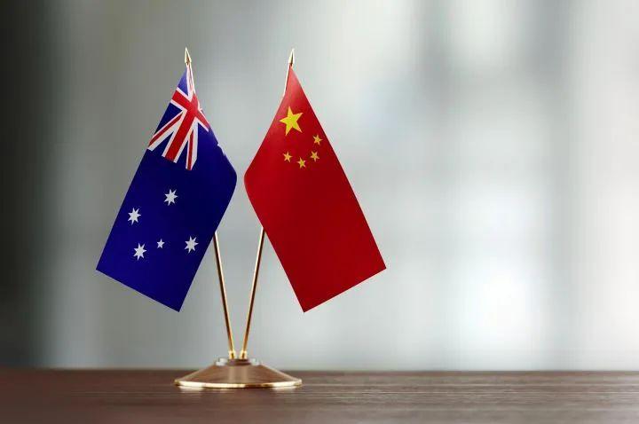 """""""中国叫停从澳大利亚进口煤炭"""",澳国内……图片"""