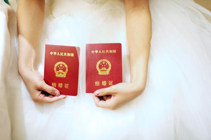 经国务院批复同意 浙江率先试行内地居民婚姻登记全省通办图片