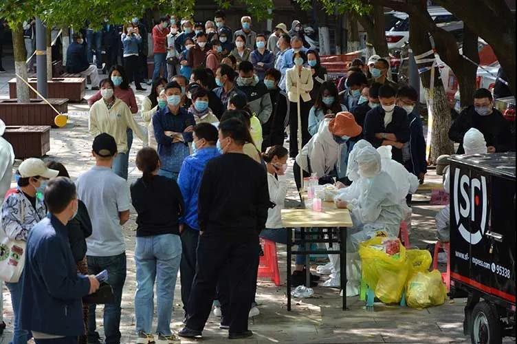市民从青岛返京用测核酸吗?健康码是否会失效?这些问题你得知道图片