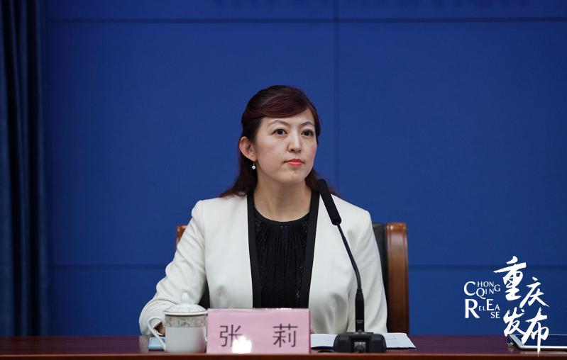 IDG中国区副总裁张莉回覆记者提问 罗嘉摄