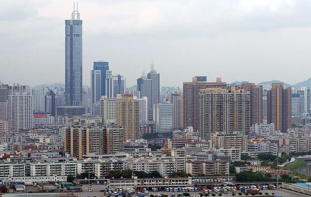 """深圳""""新方案"""",这两个关键词含金量相当高图片"""
