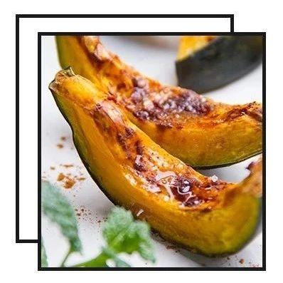 【明天吃】肉桂焦糖南瓜、糖醋玉米、红糖黑醋猪柳、山楂排骨、肉酱土豆泥