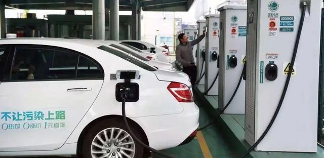 买了都后悔?63%的新能源车5万公里内就被卖掉