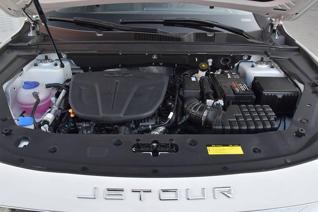 要买SUV再等等,捷途X70 PLUS将于10月18日上市,5/6/7座随便选