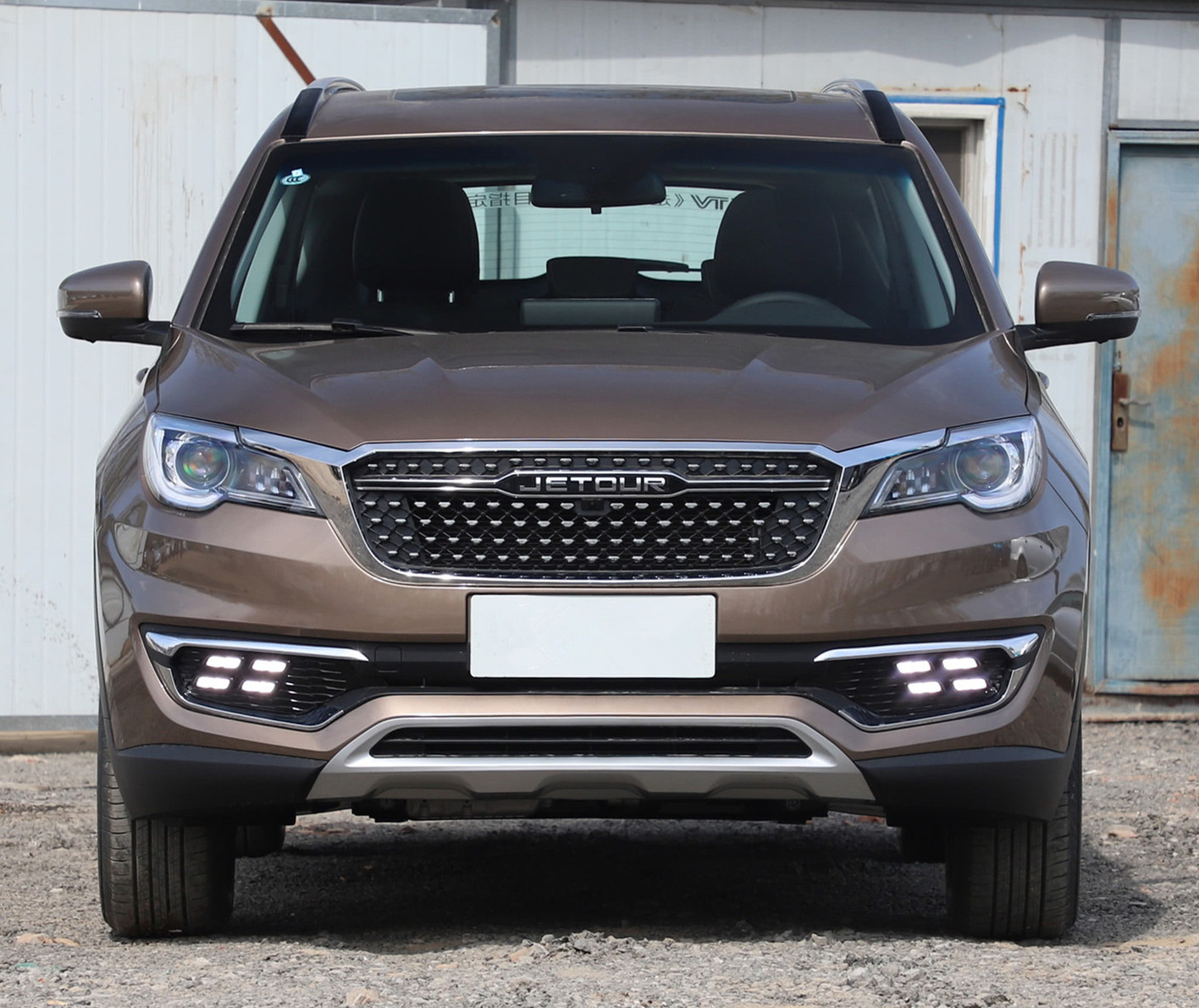 实力派SUV!整车质保20年,配1.5T+8AT,售7.69万起值了!