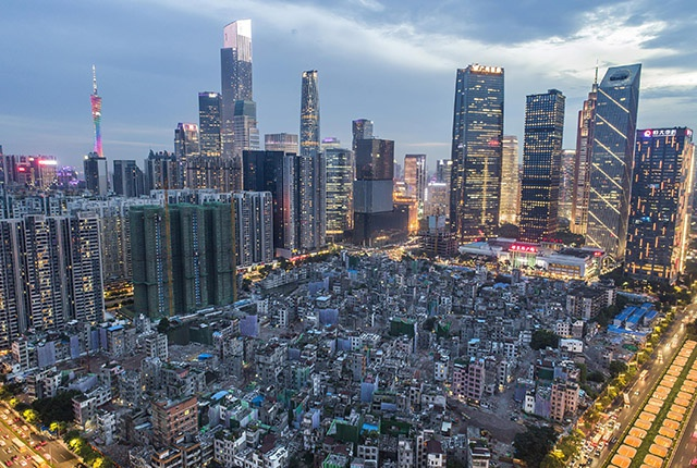 广东省外来人口有多少_拥有五千万外来人口的广东同样拥有全国最强的包容性