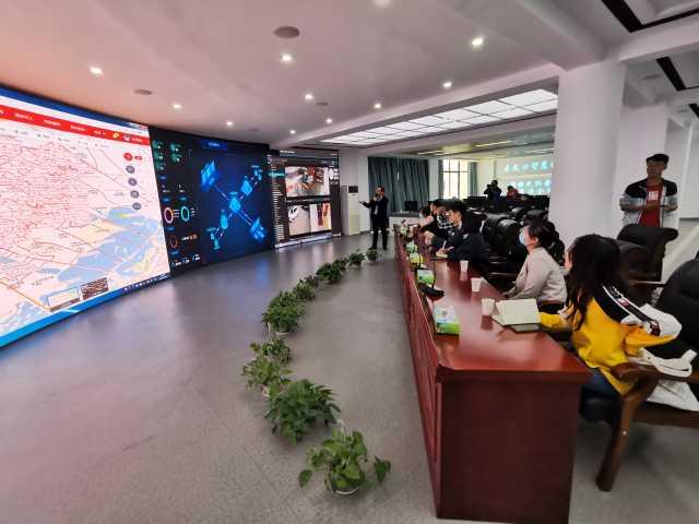 火狐体育官网:大数据、云计算和信息化使大武口实现了准确高效的低层治理