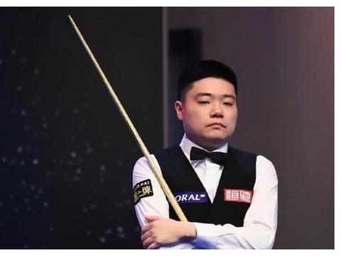 爆大冷!斯诺克top13首轮出局,肖国栋输球中国小将淘汰世界冠军