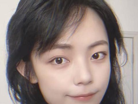 素人女星仿妆,赵今麦程潇几分相似,看到鞠婧祎:本尊!