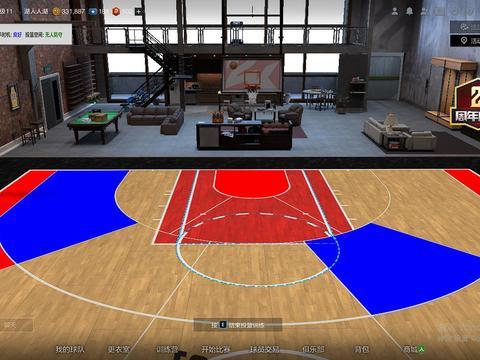 """NBA2KOL2:公认的未来超巨,东契奇游戏身价不破亿""""差""""在哪"""