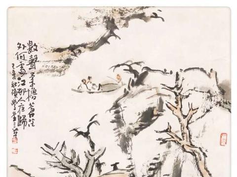 文脉在心 法自在我 ——沈三草的中国画艺术