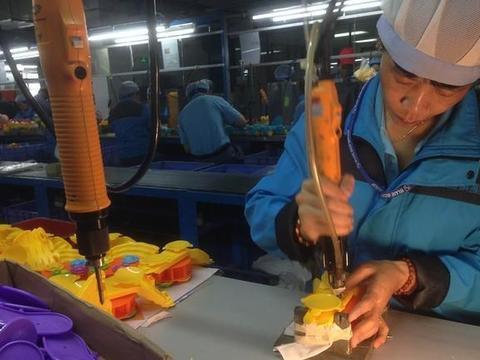 东莞工厂普工工资真实收入,或许你不信但这就是底层打工者的悲哀