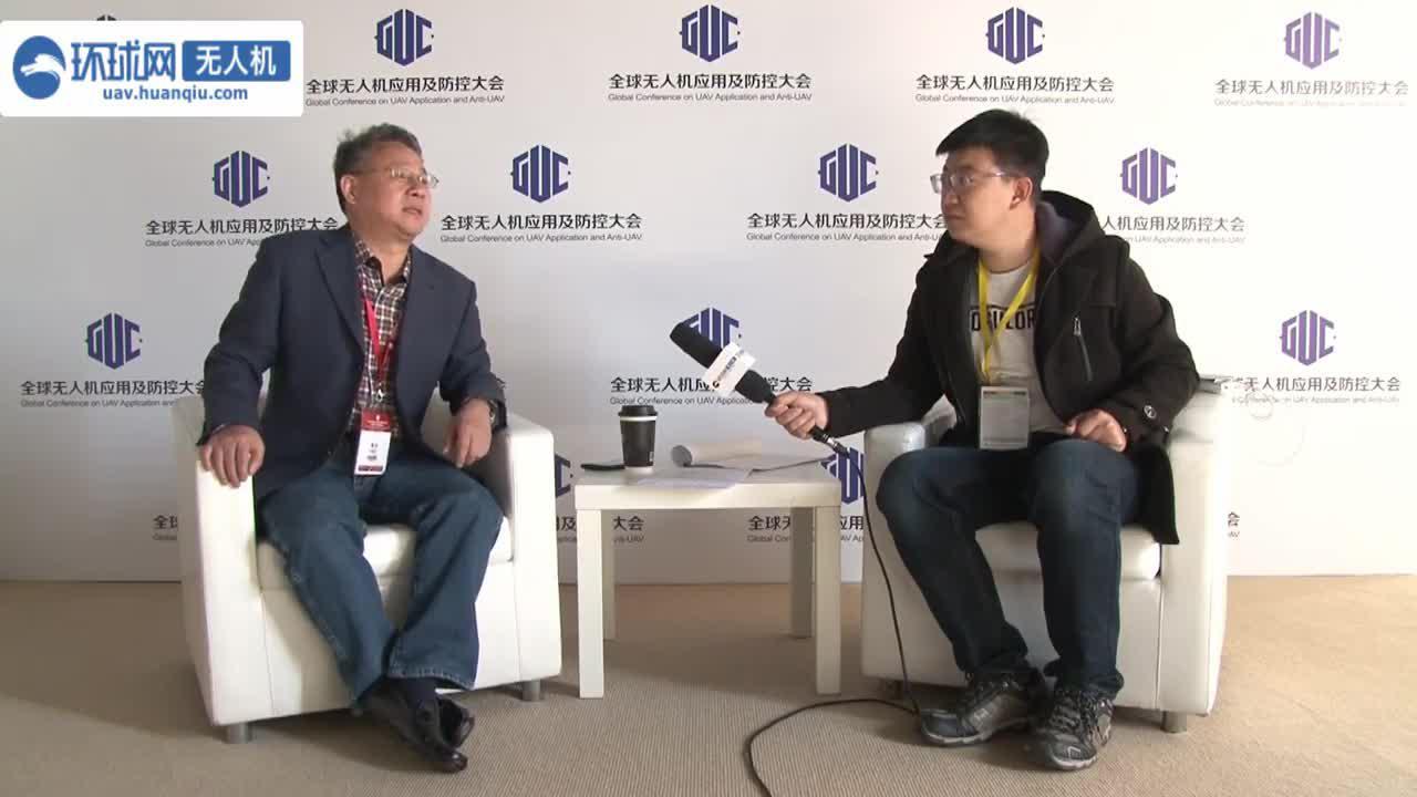 中国农大何雄奎展望植保无人机未来:地面无人驾驶系统也会有大发展