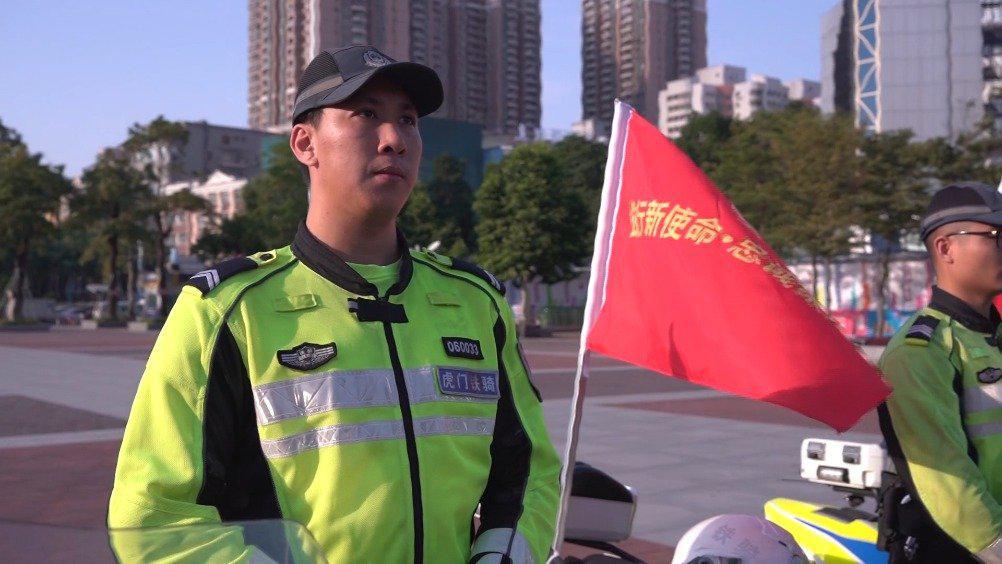 12日,虎门镇禁毒委员会在太平广场开展携手禁毒……