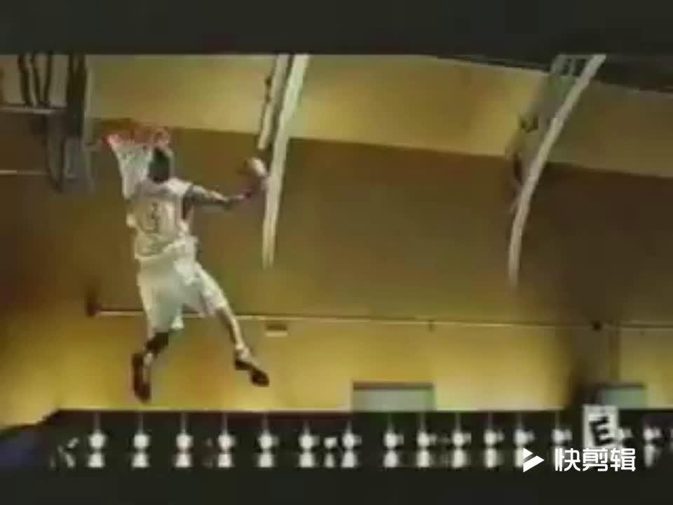 NBA Live 2K4 宣传片 很下本 卡特 韦伯 马布里 弗朗西斯 MELO