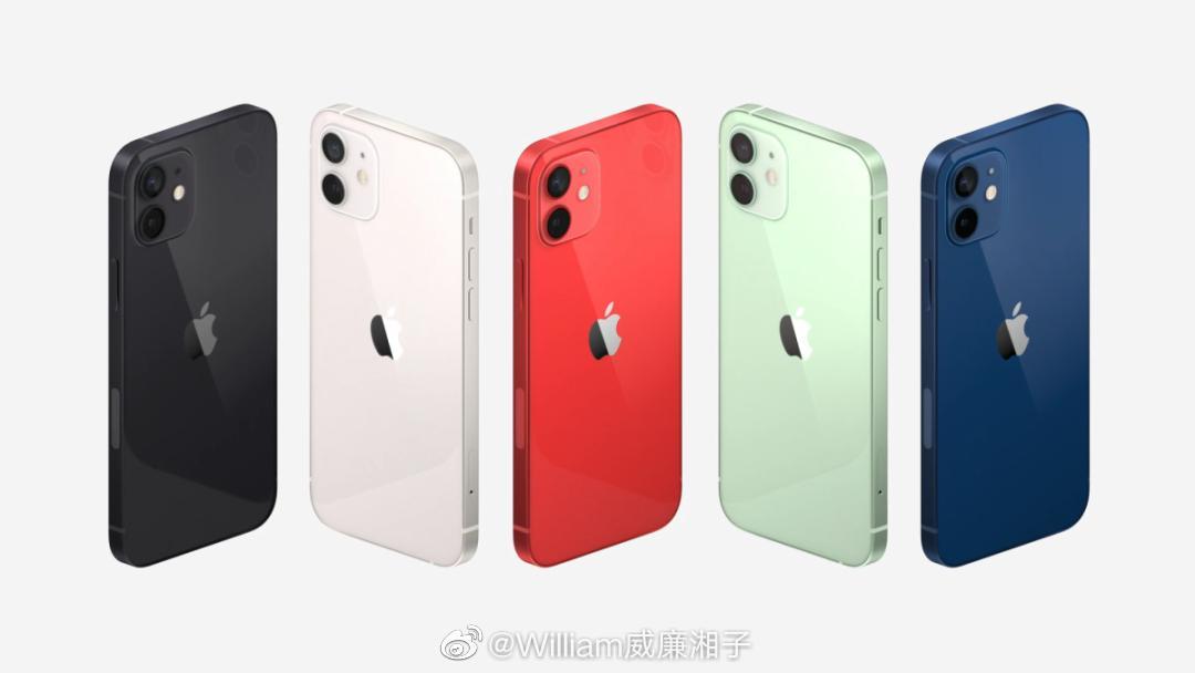 iPhone 12 的屏幕尺寸与上一代 iPhone 11 相同……