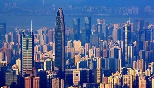 郑永年:深圳的成功可以给香港哪些借鉴?图片