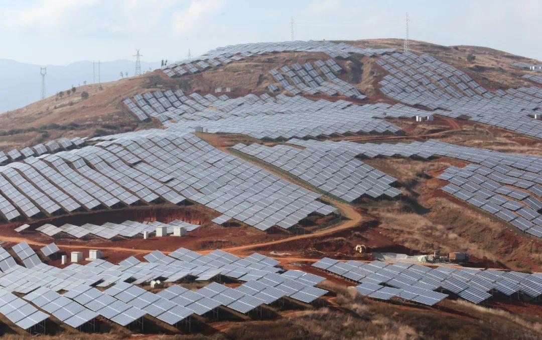 【聚焦】新能源!新规划!涉及云南6州市图片