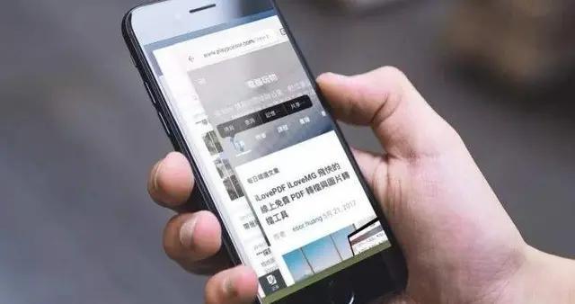尺寸/分辨率/屏占比 简谈手机屏幕升级史