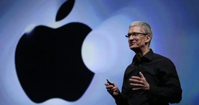 从3G到5G 苹果CEO任期经历三大移动通信发展时期
