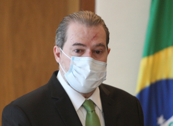 前巴西联邦最高法院院长确诊感染新冠肺炎