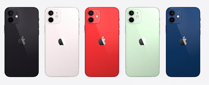 苹果首款5G手机iPhone 12正式发布,搭载A14仿生芯片