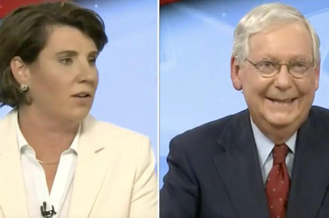 左为麦格拉思,右为麦康奈尔 图源:美媒