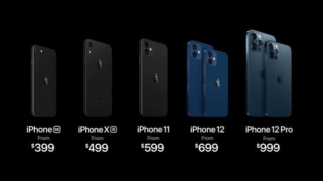 苹果市值蒸发三千亿,A股概念股大跌,iPhone12有哪些槽点