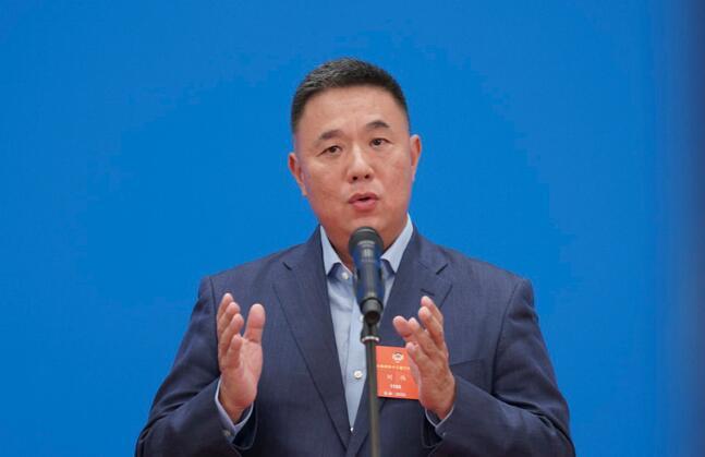 """佳都科技董事长刘伟:""""创新不止步,改革再出发"""""""