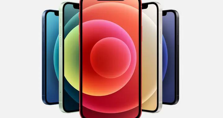 苹果发布iPhone12旧iPhone应声普降,二手iPhone8却涨价了?