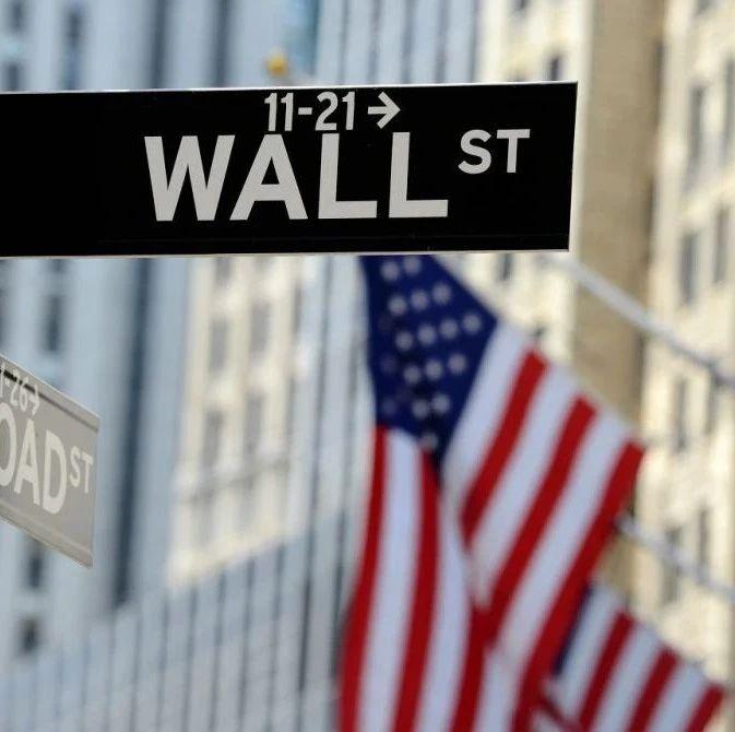 本轮美股财报季华尔街迎开门红,但两大银行都警告称美国经济尚未脱离困境