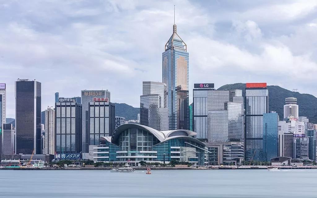 香港(图源:收集)