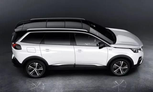 """""""亏本卖""""的SUV!底盘比Q5还优秀!却没人懂"""