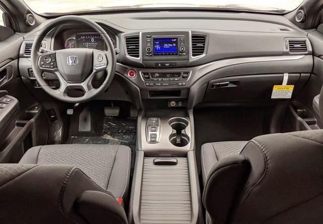 本田布局7座SUV 比汉兰达硬派 还是V6发动机