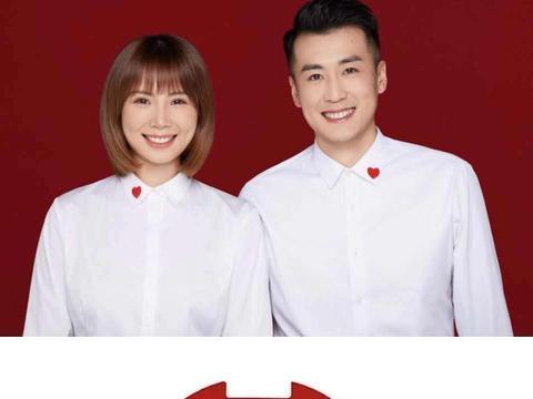 中国女排世界冠军领证!与老公合影笑靥如花,两年前无名指戴钻戒