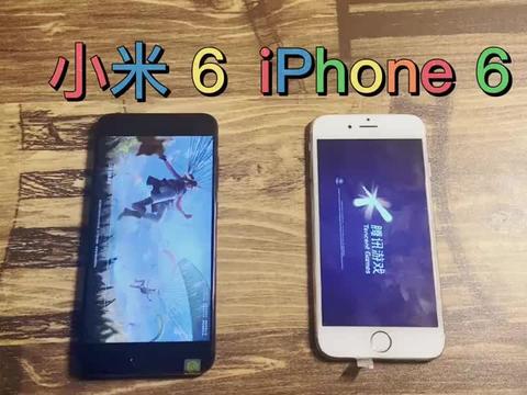 骁龙835对比A8,iPhone 6真的该淘汰了,iOS12也救不了它