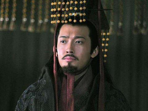 刘表麾下三大名将,孙权得甘宁,刘备得黄忠,曹操得到了最强的