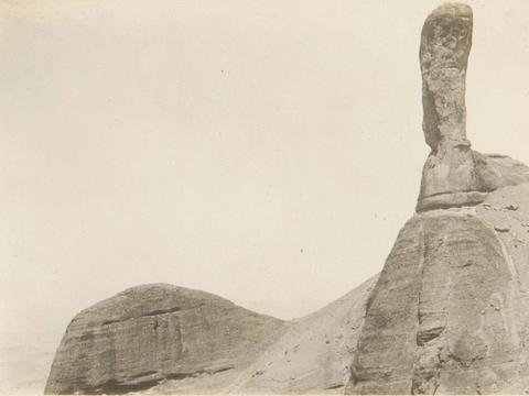 100年前,河北承德老照片惊现,避暑山庄、外八庙都有