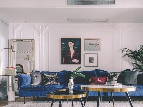 干货分享:复式楼装修应该怎么设计才好看?
