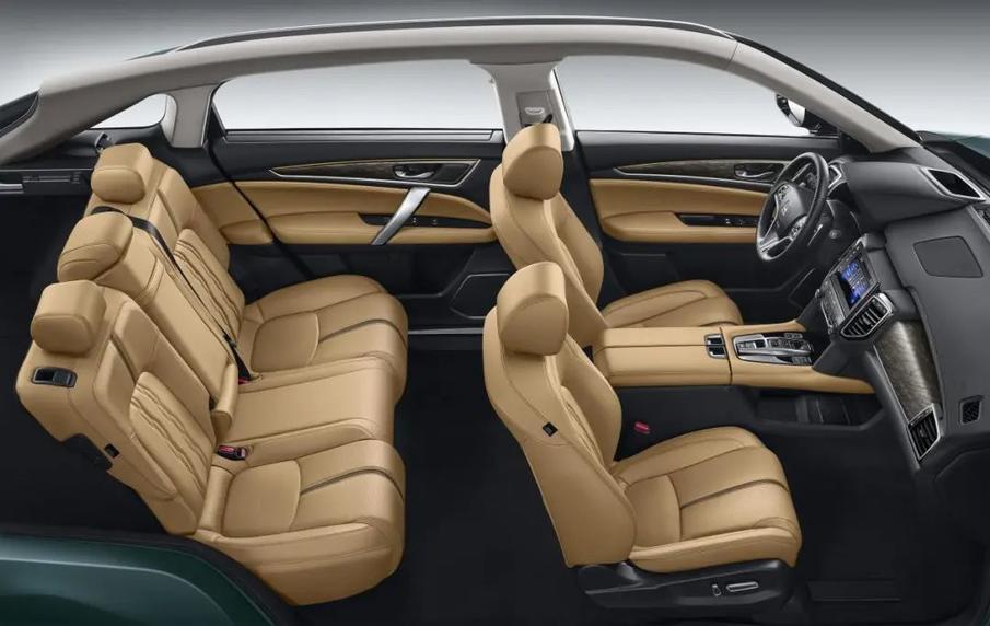 """为什么说东风Honda全新 UR-V是""""最新中产""""的SUV?"""