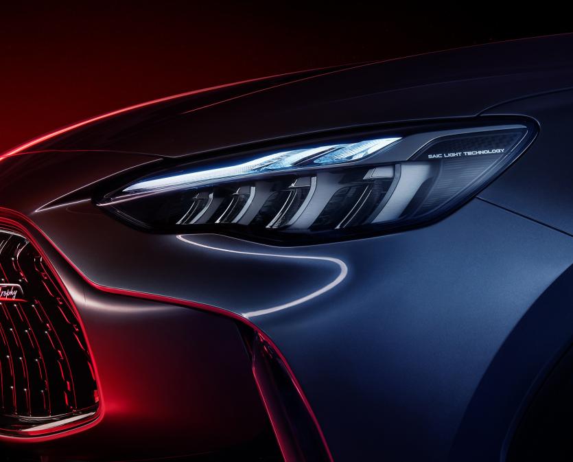 又一全新国产SUV将上市,标配斑马Venus系统,2.0T爆231马力