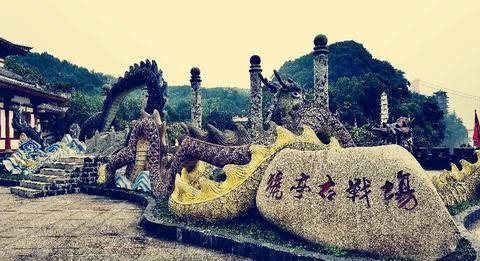 湖北宜昌:一景区花20多万元立碑刻赋,皆因激扬文字可传千秋