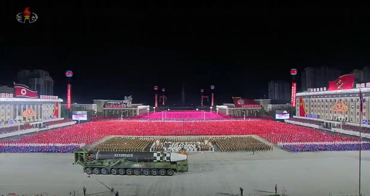 美防长喊话韩国:看到朝鲜新导弹没?要多交钱