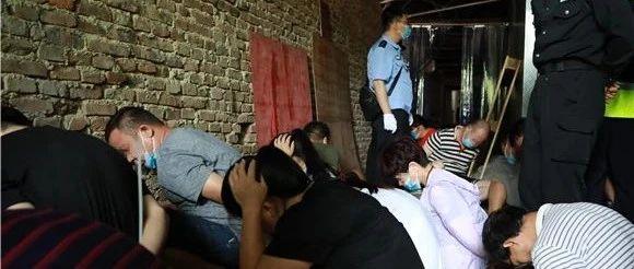 重庆警方破获特大制售假烟团伙案,涉案金额5000余万元