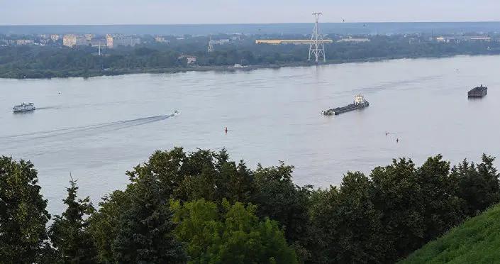 今年前六个月俄伏尔加河沿岸联邦区对华贸易额增长一倍