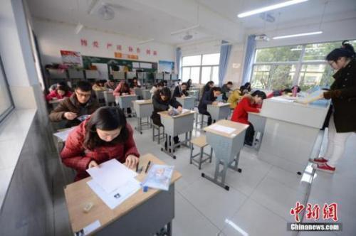 计划招录2.57万人:2021年度国考今起报名
